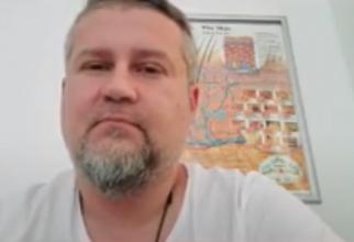 Mihai Lala, managerul OK MEDICAL