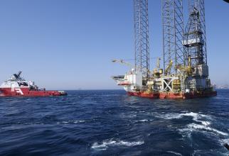 Gazele naturale trebuie scoase din Marea Neagră