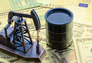 Prețul țițeiului CREȘTE. Care este MOTIVUL