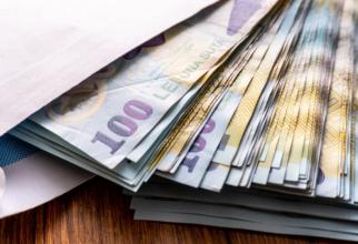 Rstanțe salariale vechi de trei ani
