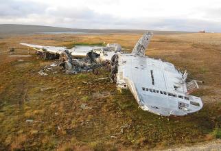 Un avion s-ar fi prăbuşit din cauza COVID-19 în Pakistan.