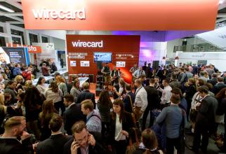 Wirecard a cerut insolvența