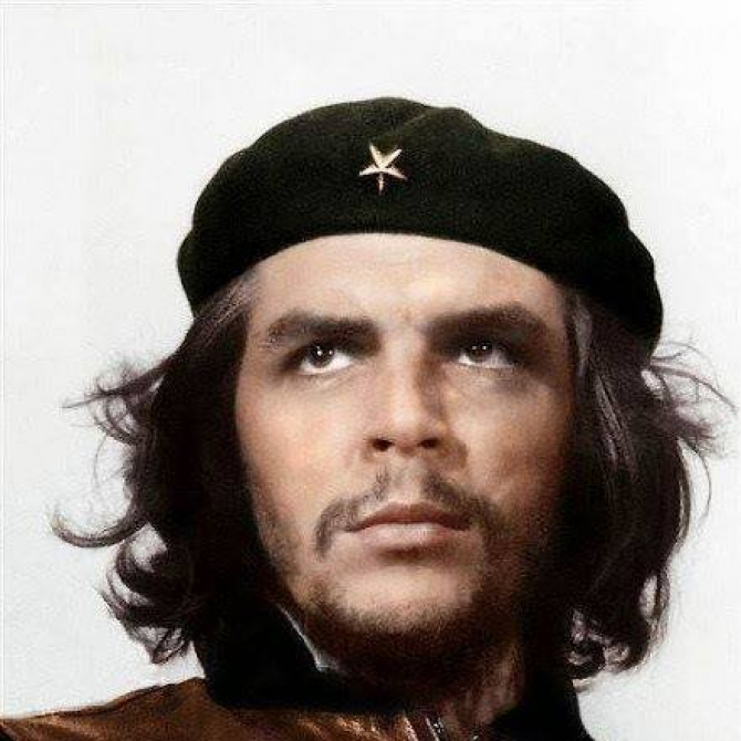 "Documente americane DESECRETIZATE. Moarte lui Ernesto ""Che"" Guevara"