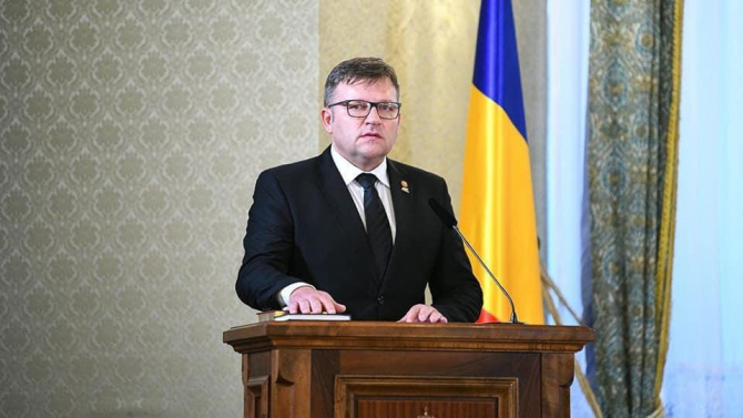 Marius Budăi: Au fost bani, dar nu pentru copii și pensionari