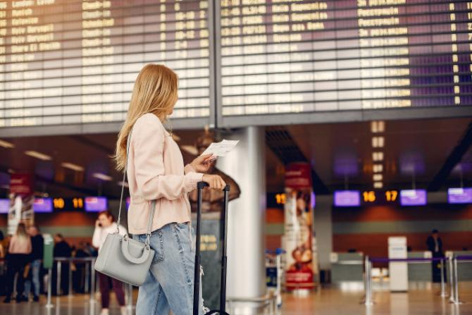 Aeroporturile europene vor trebui să se REINVENTEZE