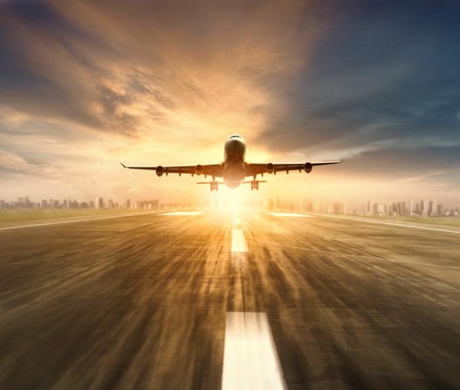 Primul zbor ''fără Covid'' între Statele Unite şi Europa