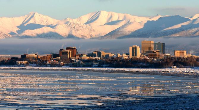Vine războiul? Americanii au interceptat patru avioane rusești aproape de statul Alaska