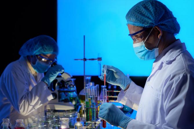Beijing: Vaccinul experimental care oferă rezultate WOW