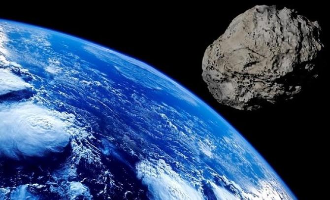Se va apropia de Terra sâmbătă