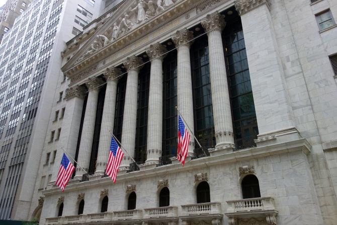Bursele nu au reacționat la tulburările sociale care au cuprins SUA