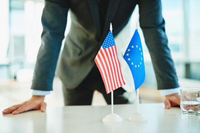 Americanii nu vor avea acces pe teriroriul Uniunii Europene