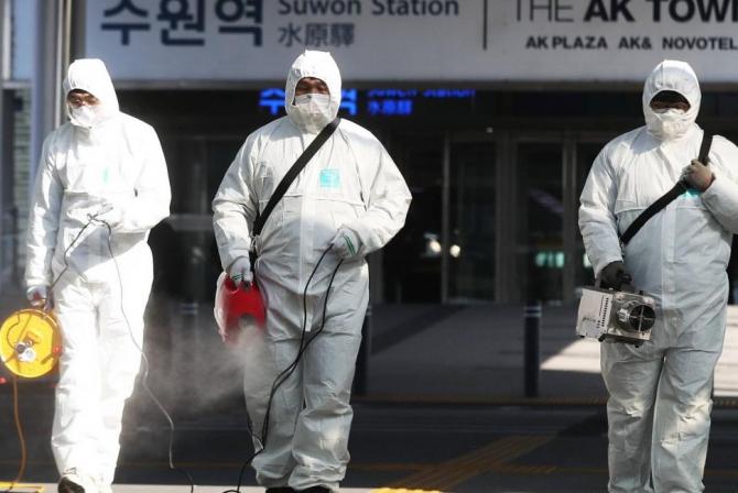 În fața agresivității surprinzătoare a virusului, autoritățile s-au mobilizat