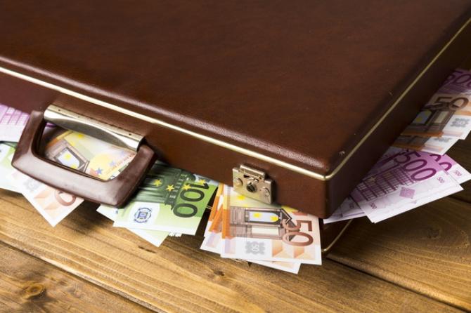 Cât alocă UE pentru IMM-uri și start-up-uri INOVATOARE