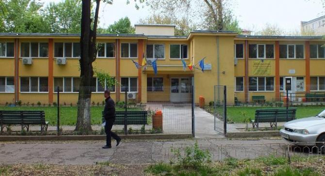DGASPC Giurgiu