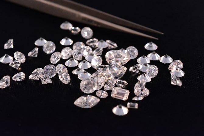 Cea mai mare mină de diamante roz din lume şi-a închis porţile