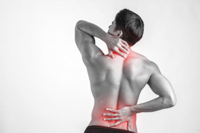 Durerile de spate sunt foarte supărătoare