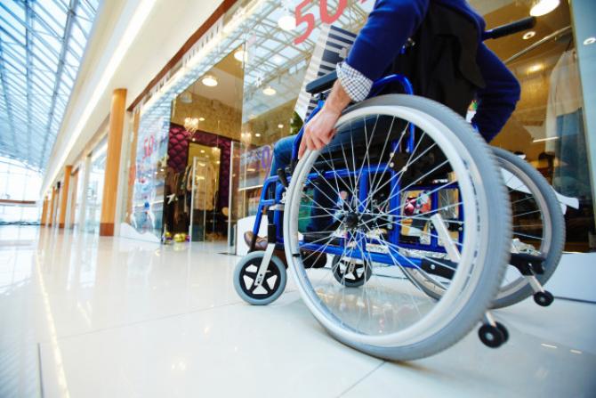 Persoanele cu handicap vor beneficia de o serie de beneficii și gratuități