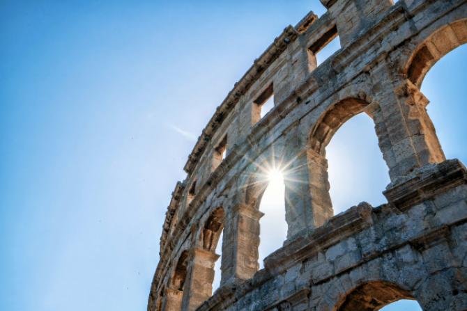 COVID-19: Lockdown în toată Italia