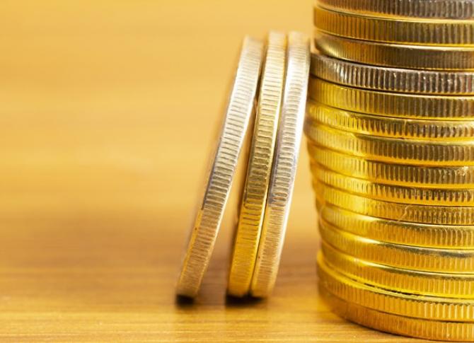 """Prima monedă de aur emisă în SUA, Brasher Doubloon (""""Dublonul din aur Brasher""""), a fost scoasă la licitaţie iar preţul de pornire este de 15 milioane de dolari"""