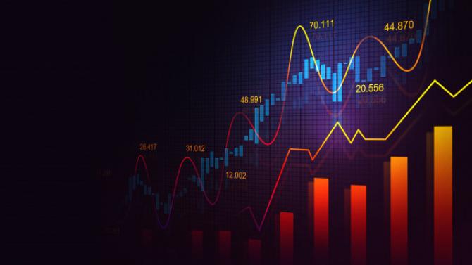 Bursa de Valori Bucureşti a deschis în CREȘTERE ședința