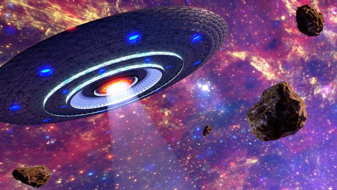 Astrofizicienii au calculat cât de probabilă este existența vieții extraterestre inteligente pe toată Calea Lactee.
