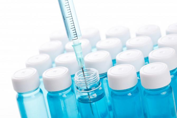 În concurența pentru vaccin, China se grăbește