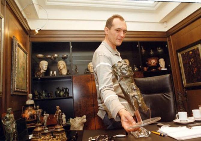 Vasil Bozkov