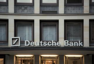 Deutsche Bank, amendată