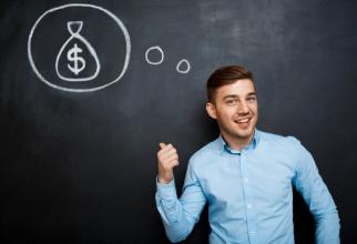 Studentii pot obține finanțări pentru înființarea de start-up-uri