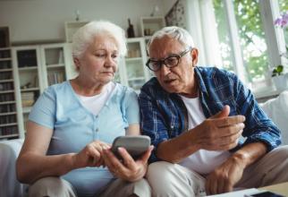 Cum se calculeaza pensia anticipata