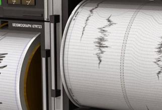 Șase cutremure au avut loc în luna iulie