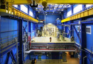 Nuclearelectrica, prima companie românească care se alătură Forumului Economic Mondial