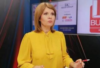 Elena Cristian, despre PENSII: NU pot să vă las să spuneți MINCIUNI