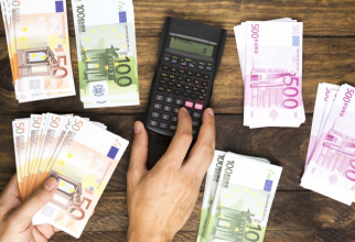BNR. Curs valutar. LEUL s-a depreciat în raport cu EURO