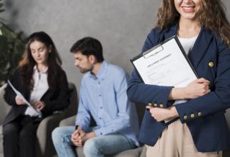 Guvernul DECIDE măsuri de sprijin pentru angajaţii şi angajatorii
