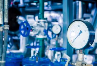 Volumul tranzacţiilor cu gaze în Europa ar putea depăşi RECORDUL
