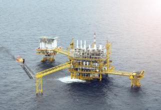 Cererea pentru stocarea de motorină pe mare crește rapid