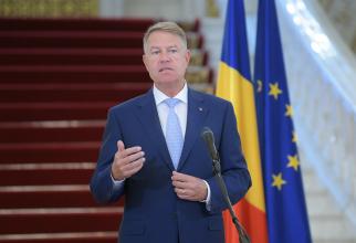 Klaus Iohannis: Școala NU va începe în condiții NORMALE
