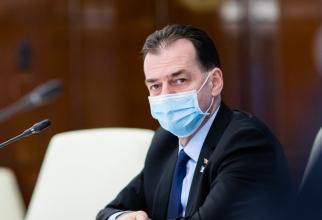 Premierul a explicat ce s-a întâmplat în România