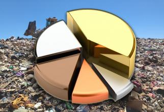 Avem o mare problemă cu reciclarea