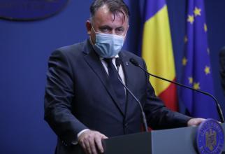 Coronavirus. Nelu Tătaru: Am ajuns ciuma Europei