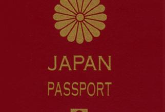 Pașaportul japonez cel mai bun din lume! Despre ce e vorba