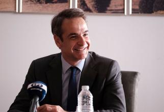 Vrem să ne facem propriile reforme, a explicat premierul elen