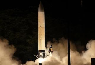 Racheta Vega: Misiune CRUCIALĂ pentru programul spațial european