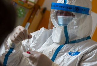Lege necesară pentru controlul epidemiei