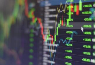Bursa de la București a închis în CREȘTERE ședința de astăzi