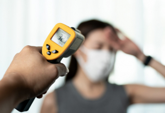 Numărul de noi contaminări crește alarmant