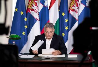 Ar fi inacceptabil, a avertizat premierul ungar