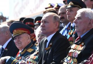 Liderul de la Kremlin a explicat despre ce este vorba