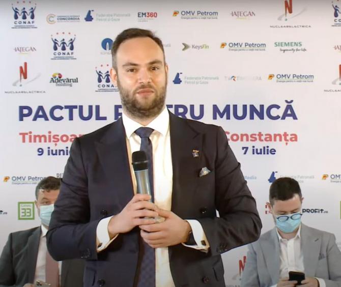 Horia Grigorescu (Poșta Română): Există o temere de modernizare